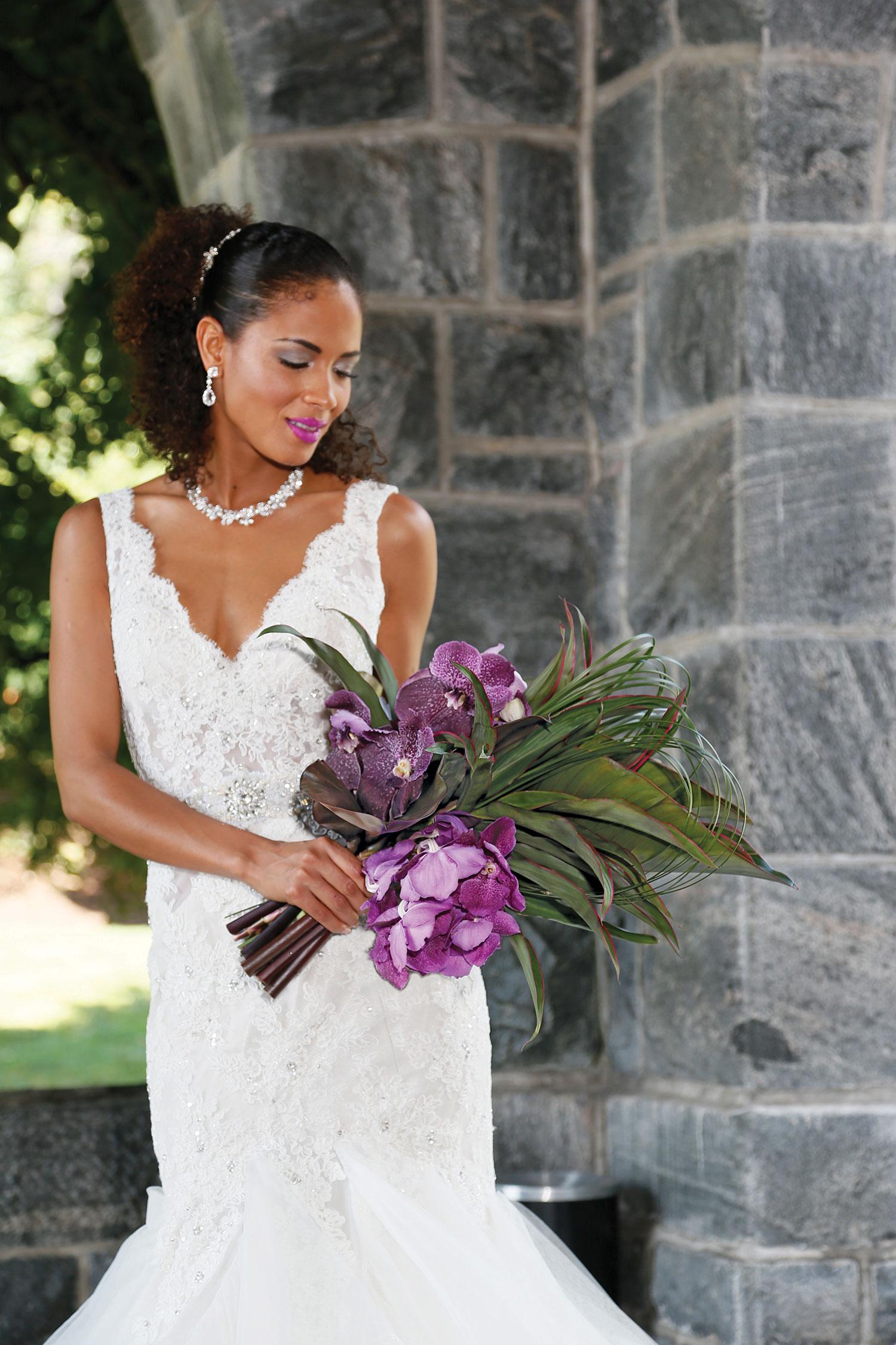 As seen in Manhattan Bride