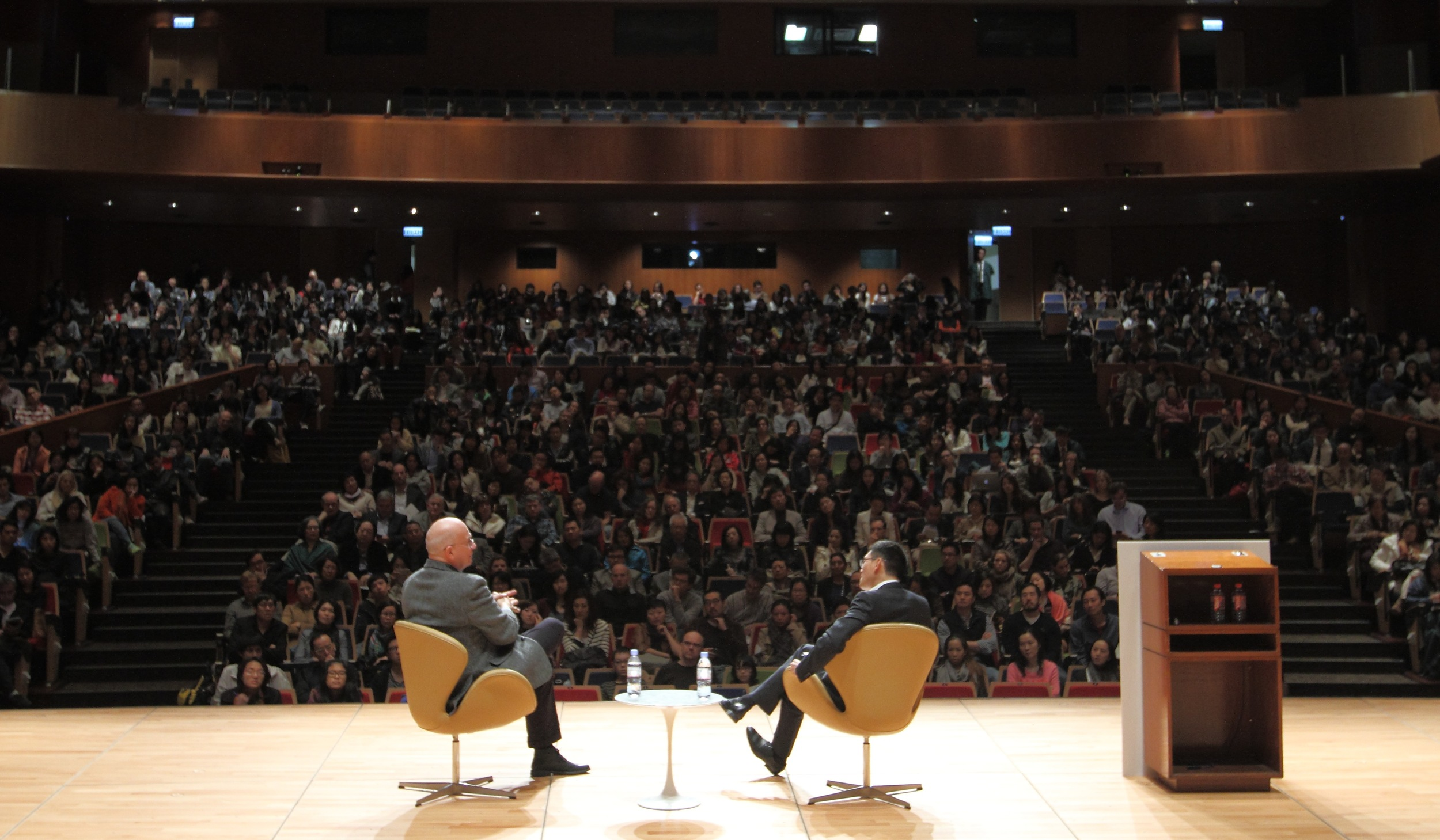 Tim Keller at HKU.JPG