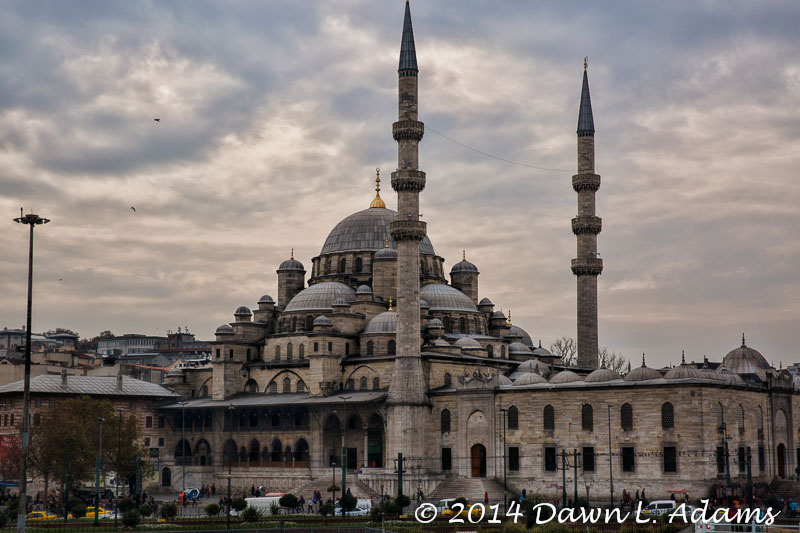 Istanbul - Mosques-10.JPG