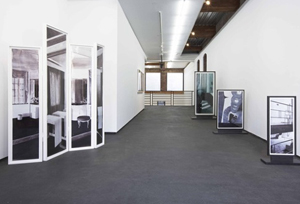 "Loving Rebecca Chamberlain + The ""Living"" Space for SftPwer"