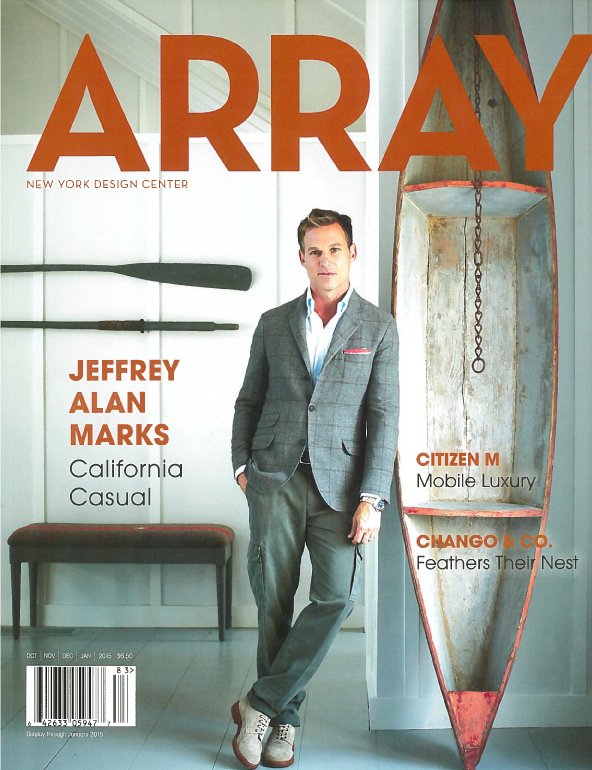 Array - Winter 2014
