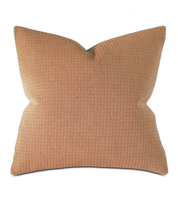 Lodi Textured Euro Sedgwick Brattle