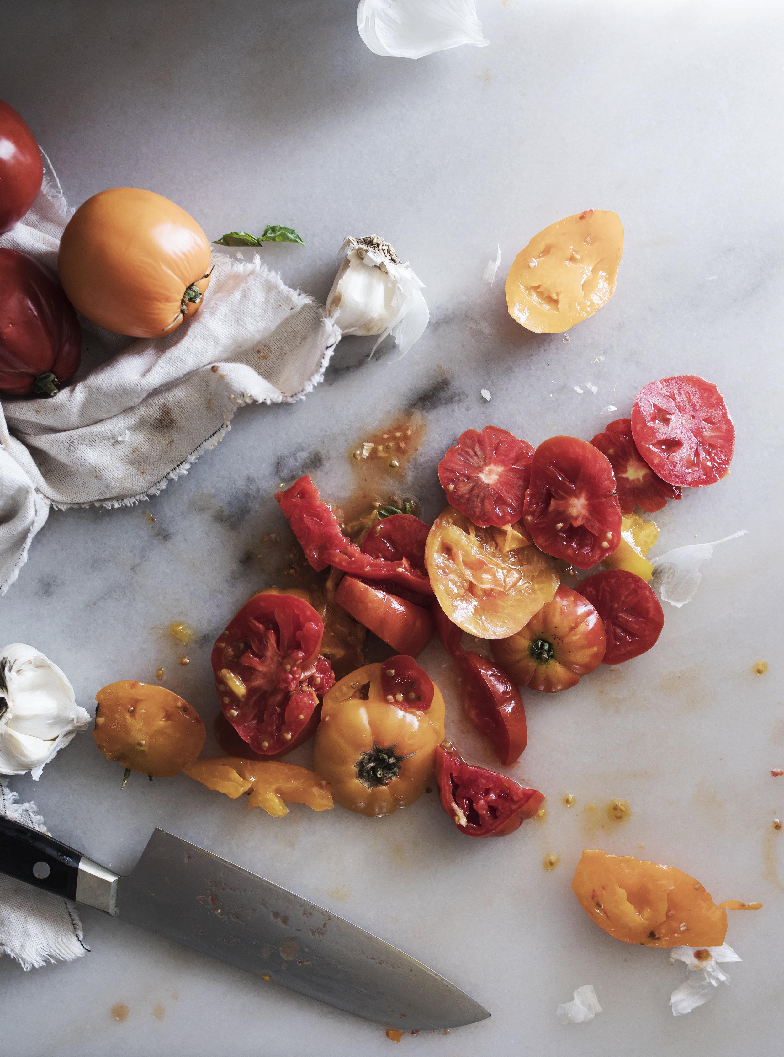 galette recipe gluten free tomato