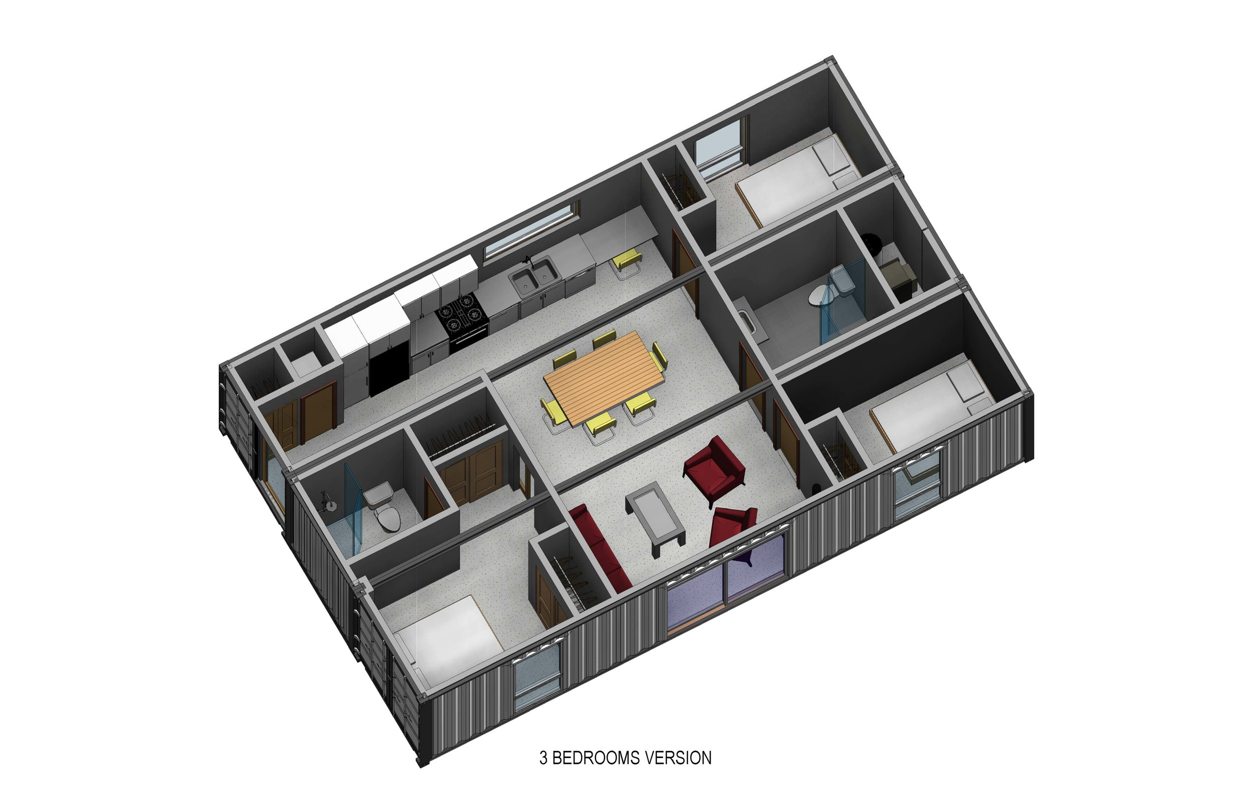 Modern Homested 3 BR LS - ONLINE INTERIOR AXO with text.jpg