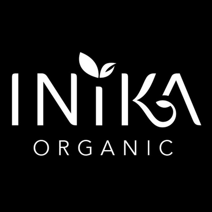 Inika Organic Logo