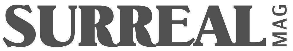 Surreal Magazine Logo