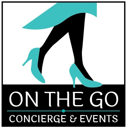 On The Go Concierage & Events  518.441.2456 www.onthegosaratoga.com  We specialize in wedding and event planning, day-of coordination for weddings or parties, and custom Saratoga themed gift bags. We'll help plan and assist with your wedding, bridal shower, bachelorette party, corporate function, graduation or milestone birthday party. No event is too small or too big! We're behind the scenes bringing your ideas to life taking care of the details to make your vision comes true! Your day is about making memories not decisions.  We've partnered with local professionals and are connected within the community. Winner of Wedding Wire's Couple's Choice Award the past 3 consecutive years!  Some of our other services include catering, party planning, in-home party assistance, courier and errand services, wedding favors, welcome bags, and more! Our Taste of Saratoga's gourmet basket is a great local gift idea featuring local products! With On The Go Concierge & Events your life just got easier!