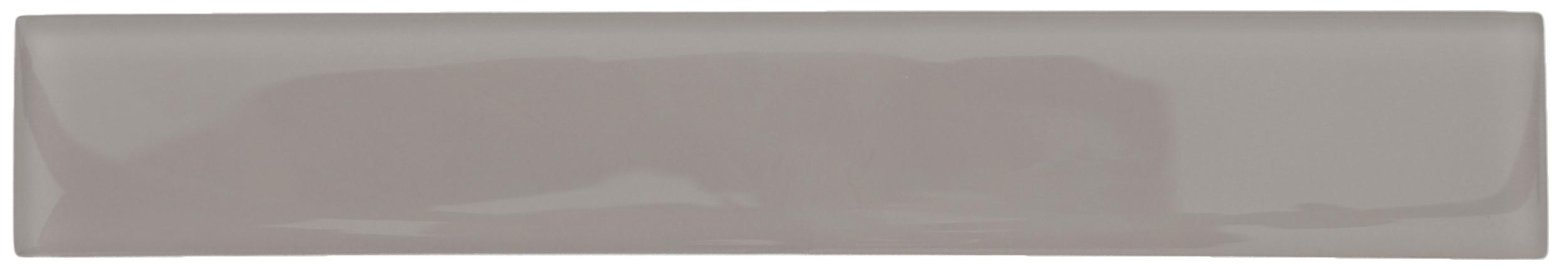 "MG106G, Sky Grey Glossy, 2"" x 11.75"""