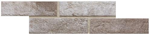 Brick Rust, BBRU210