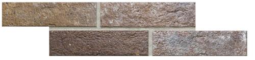 Brick Tile Red, BBRRE110