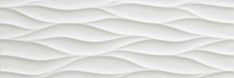 White Curve Gloss/Matte