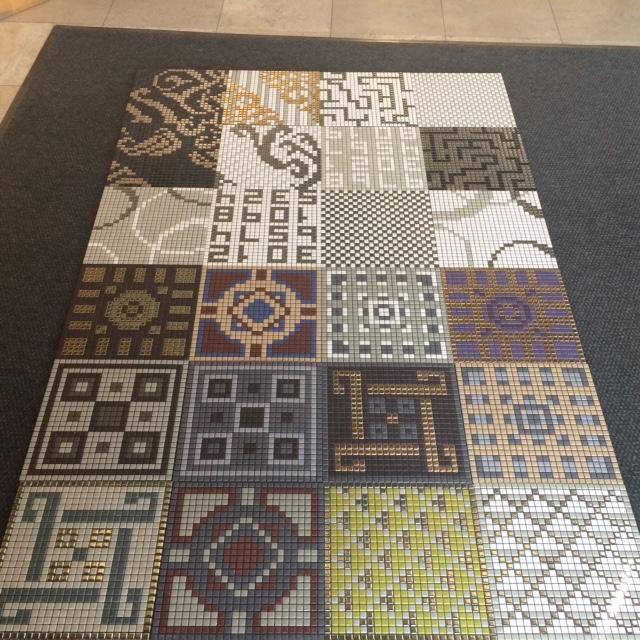 Mosaic Appiani