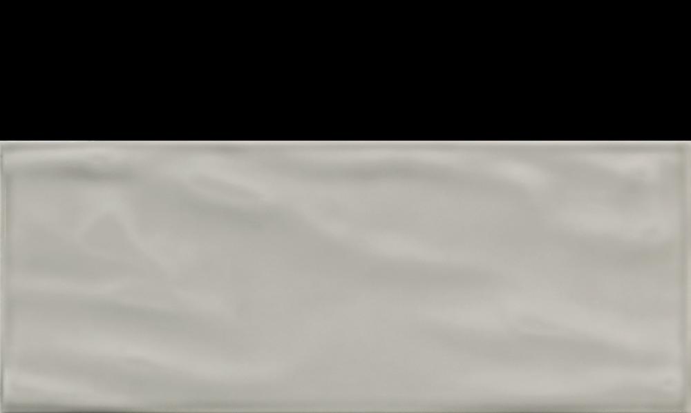 "aria italian ceramic tile 8"" x 19.75"" greige grey beige"