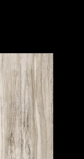 "Drift White, wood look porcelain, 12"" x 24"""