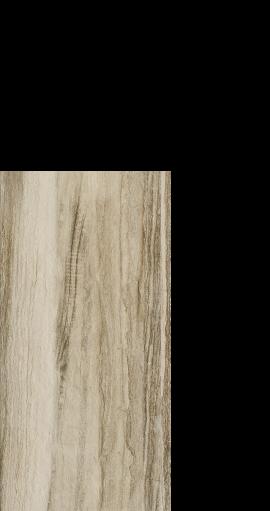 "Drift beige, wood look porcelain, 12"" x 24"""