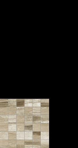 "Drift White, wood look porcelain, mosaic"""