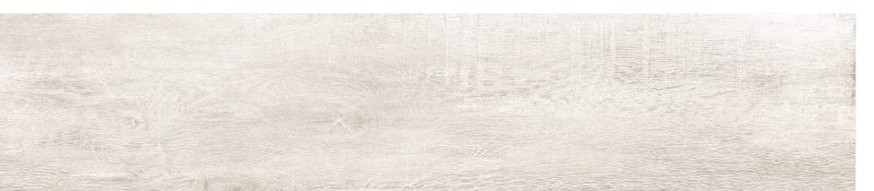 Greenwood  wood look tile white