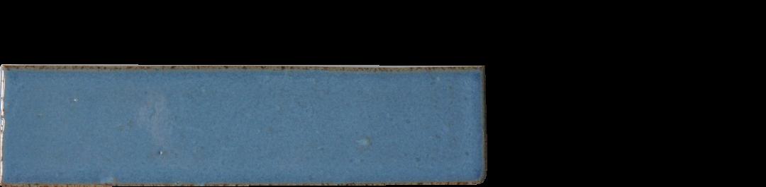 """ATBL210 Atlanta Blue 2.5"""" x 9.5"""""""