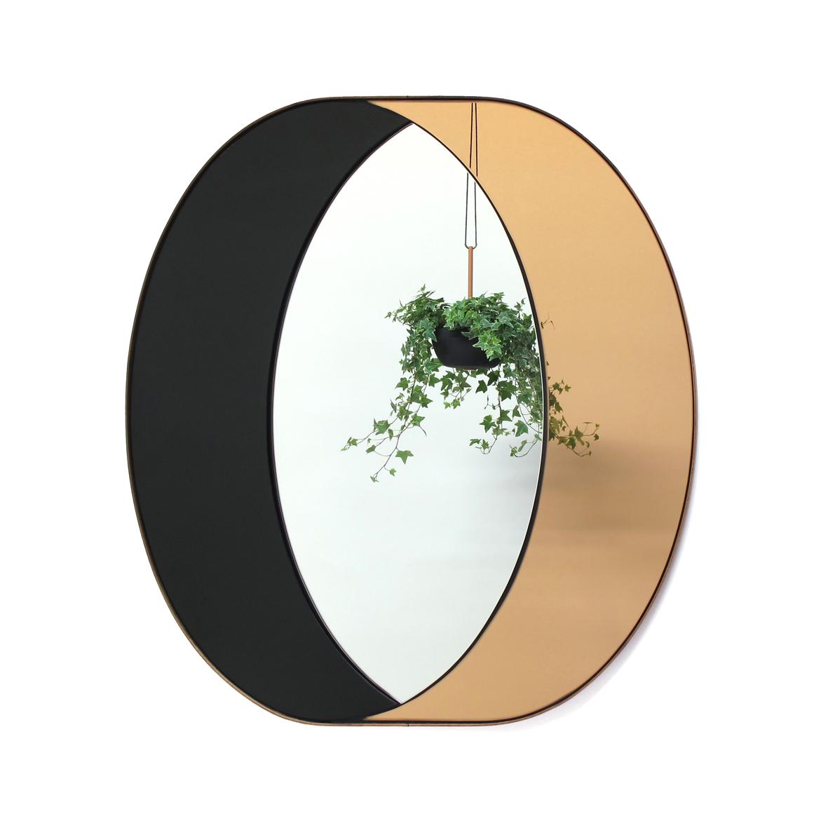 Ring Mirror, $1,500