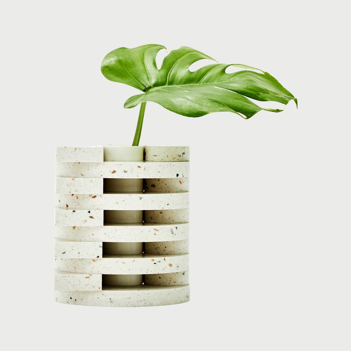 Copy of J Vase