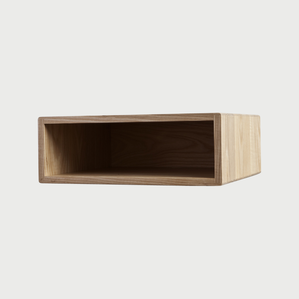 Edge Wall Mounted Side Table