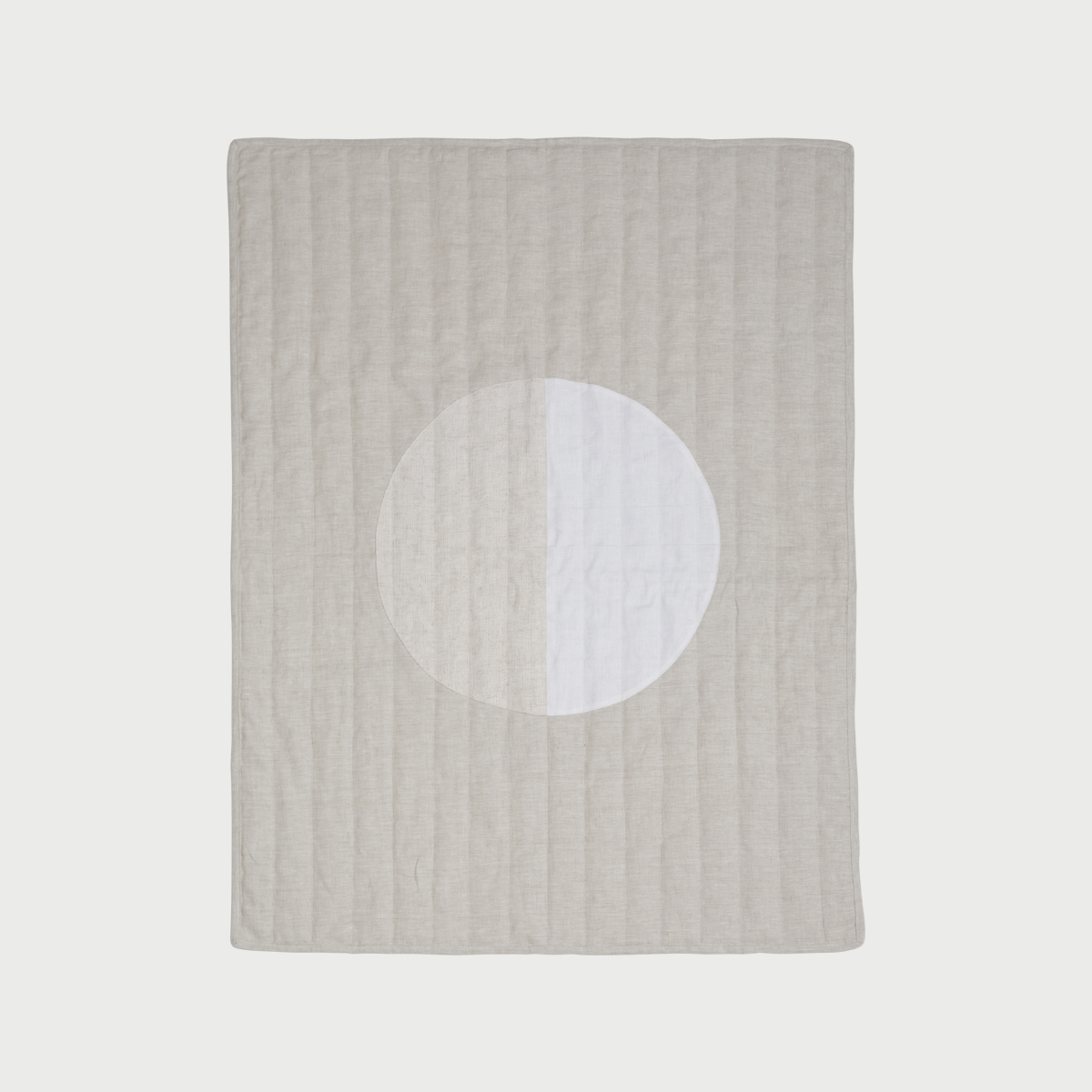 White Moon Quilt