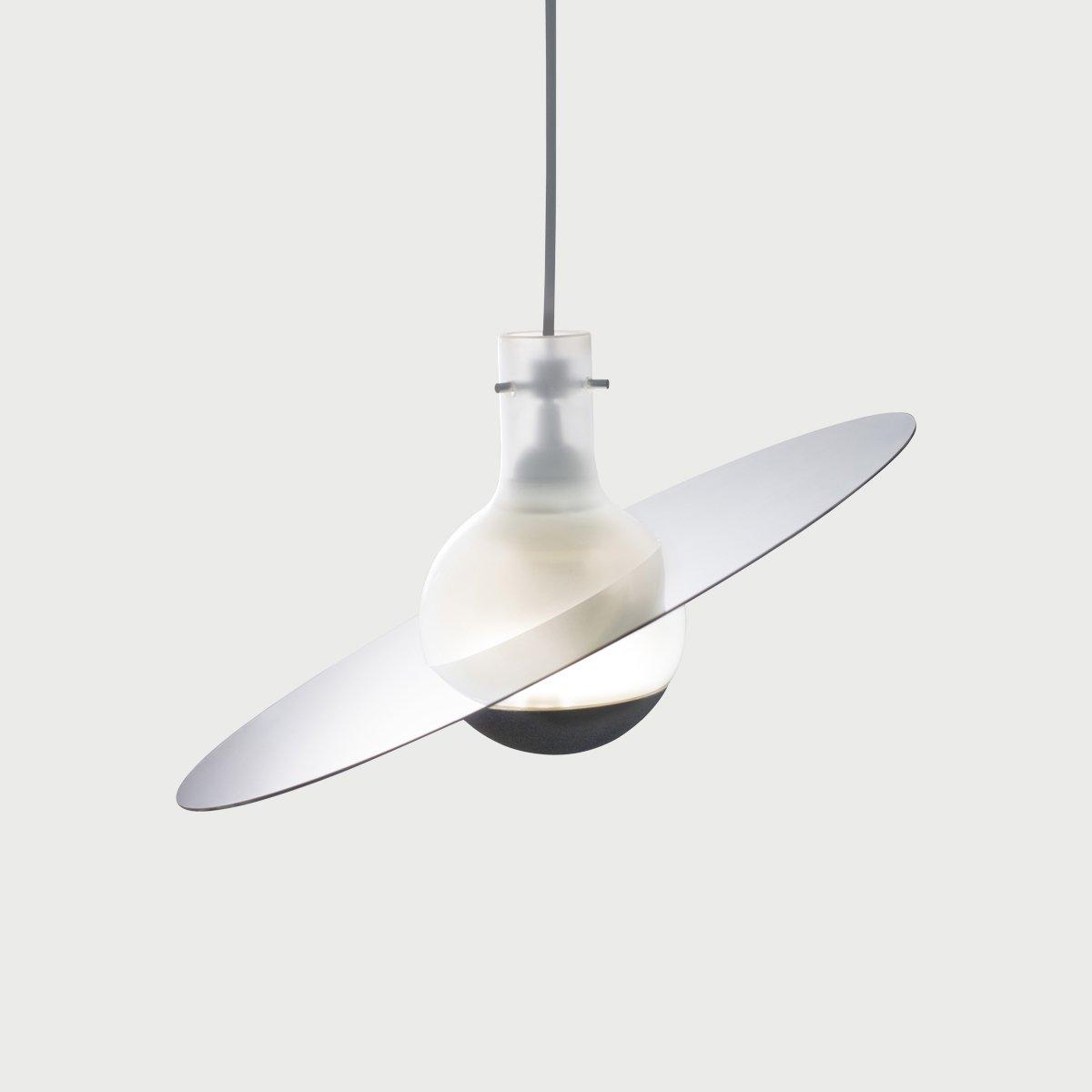 Split Ceiling Lamp