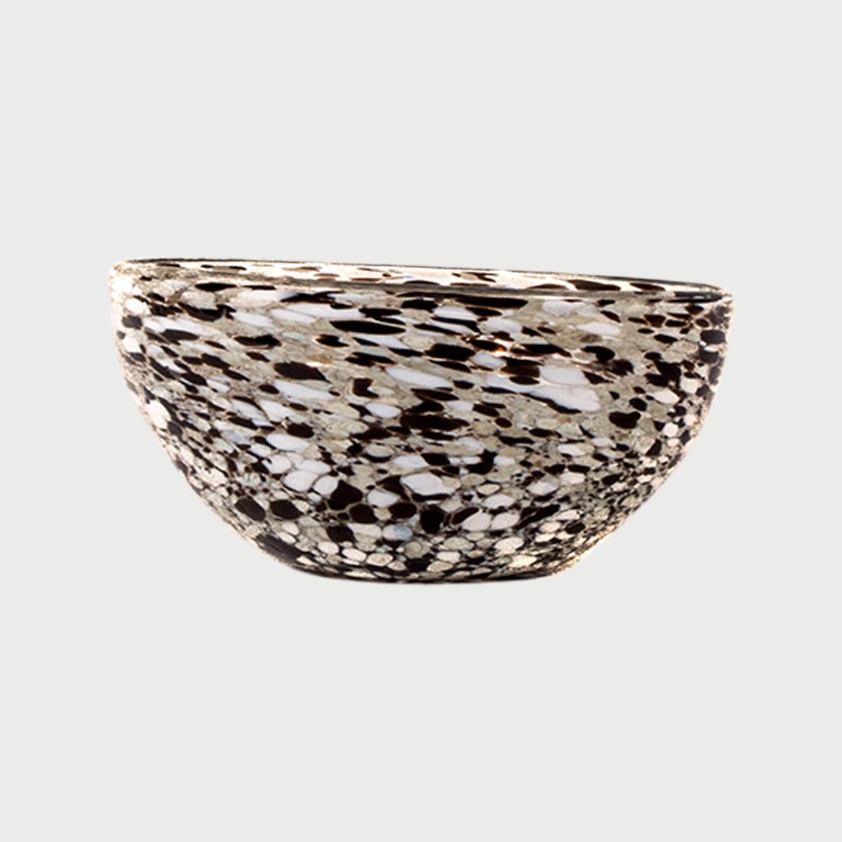 Confetti Glassware