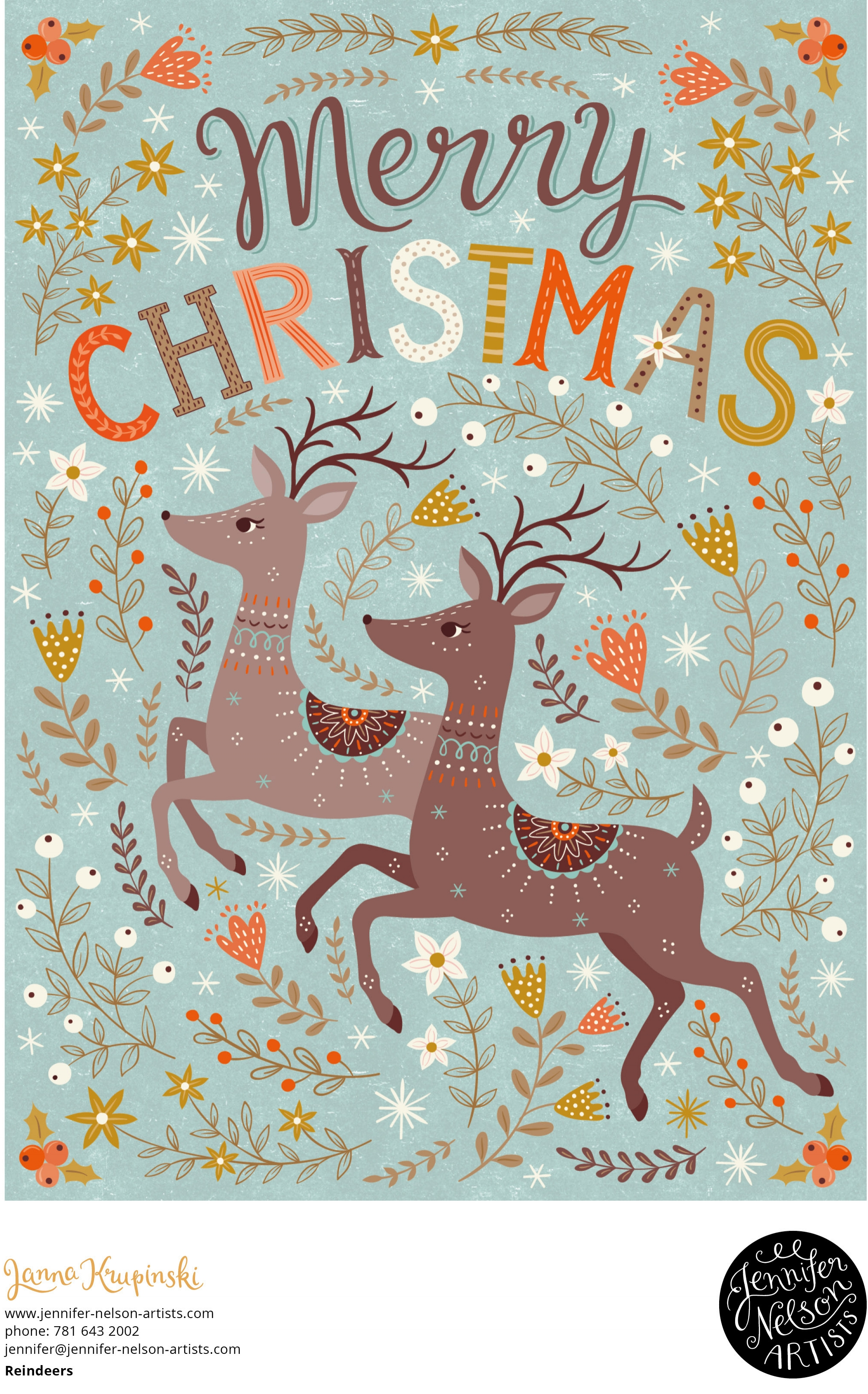 janna_krupinski_christmas_deer
