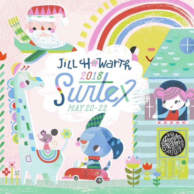 jillhowarth_surtex_2018_rainbow_house.jpg