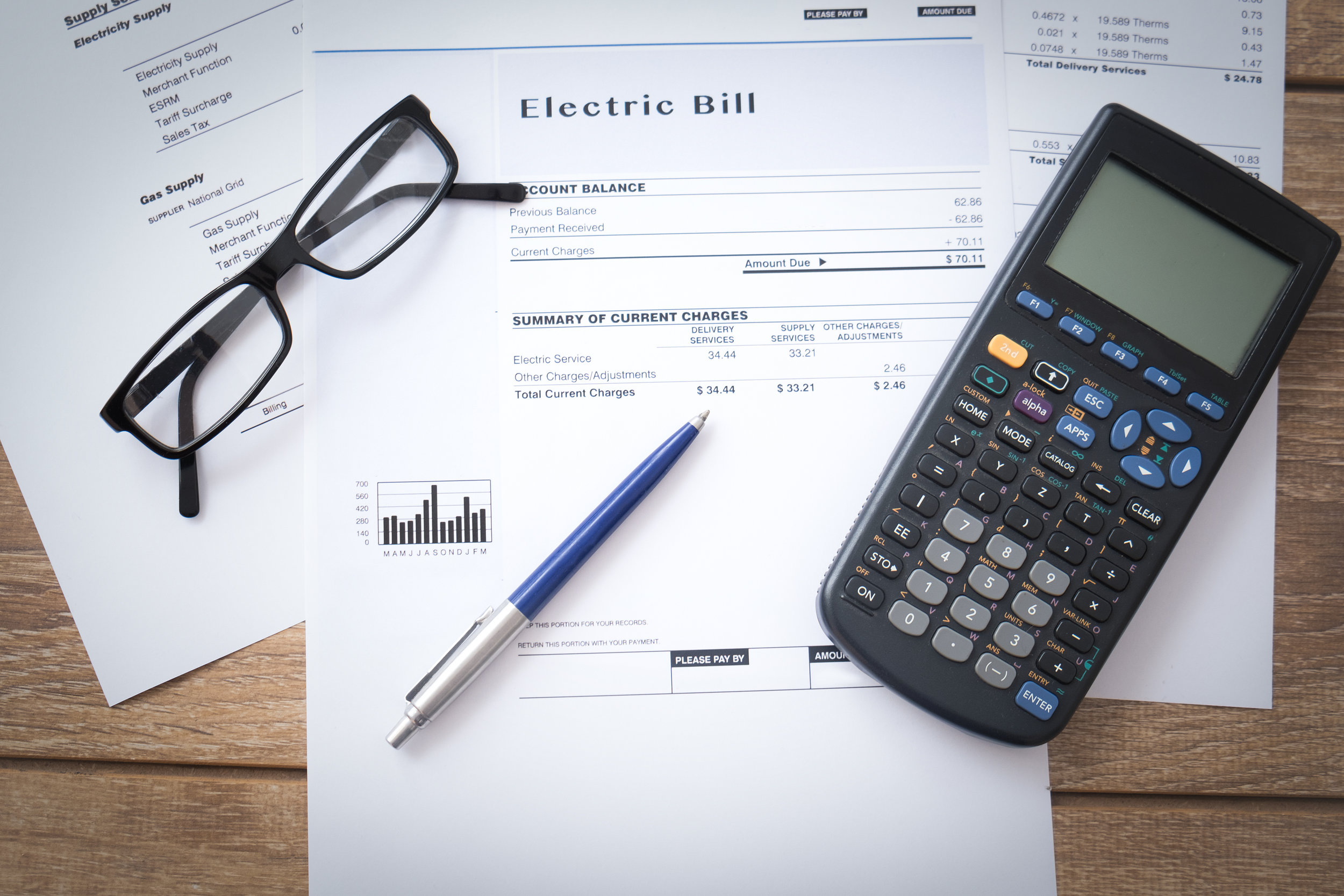 How to save on your electricity bill
