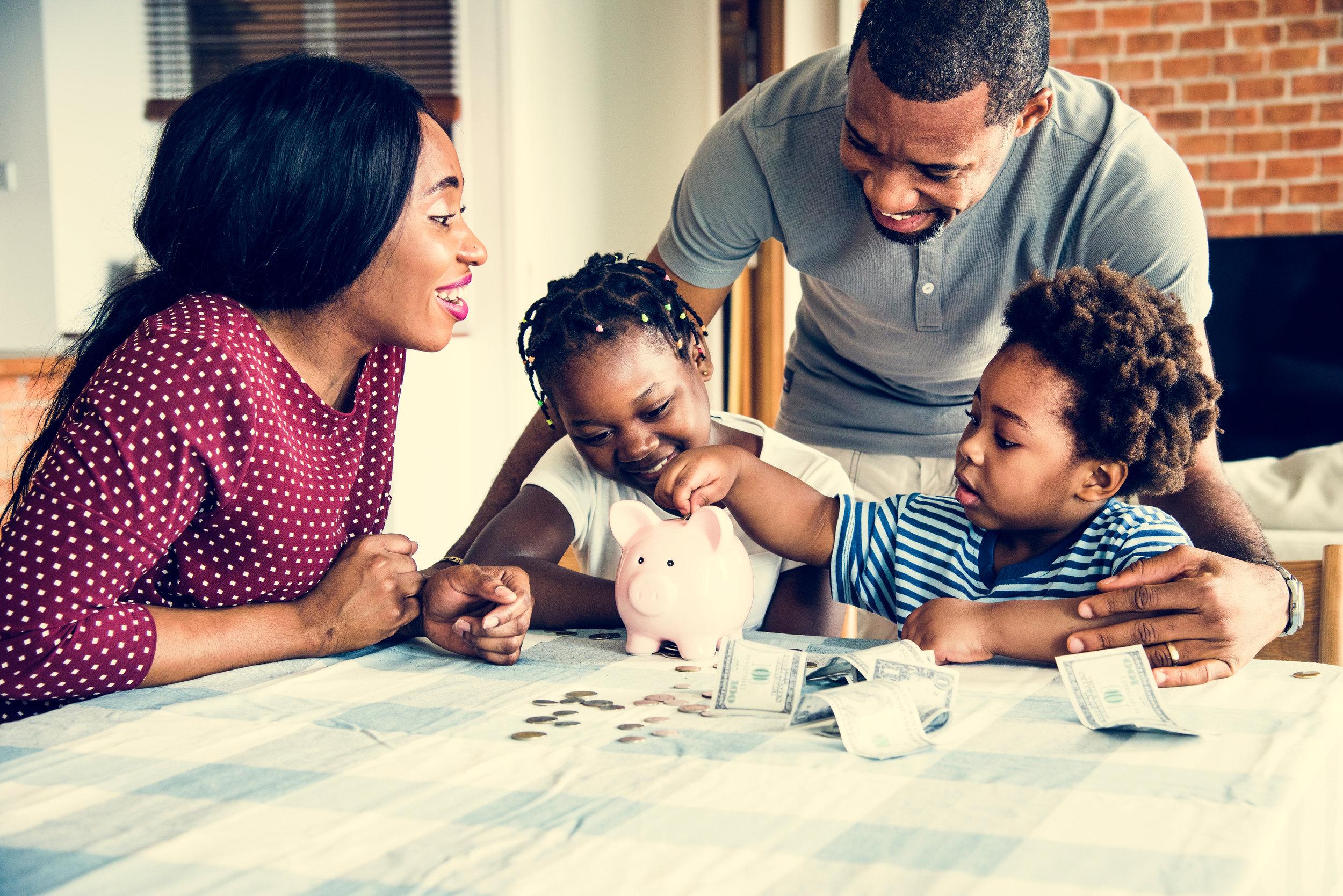 reassess emergency savings