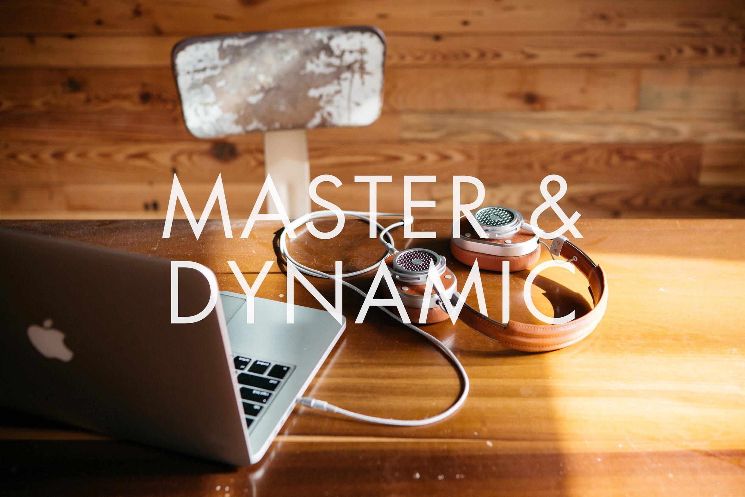 master-dynamic
