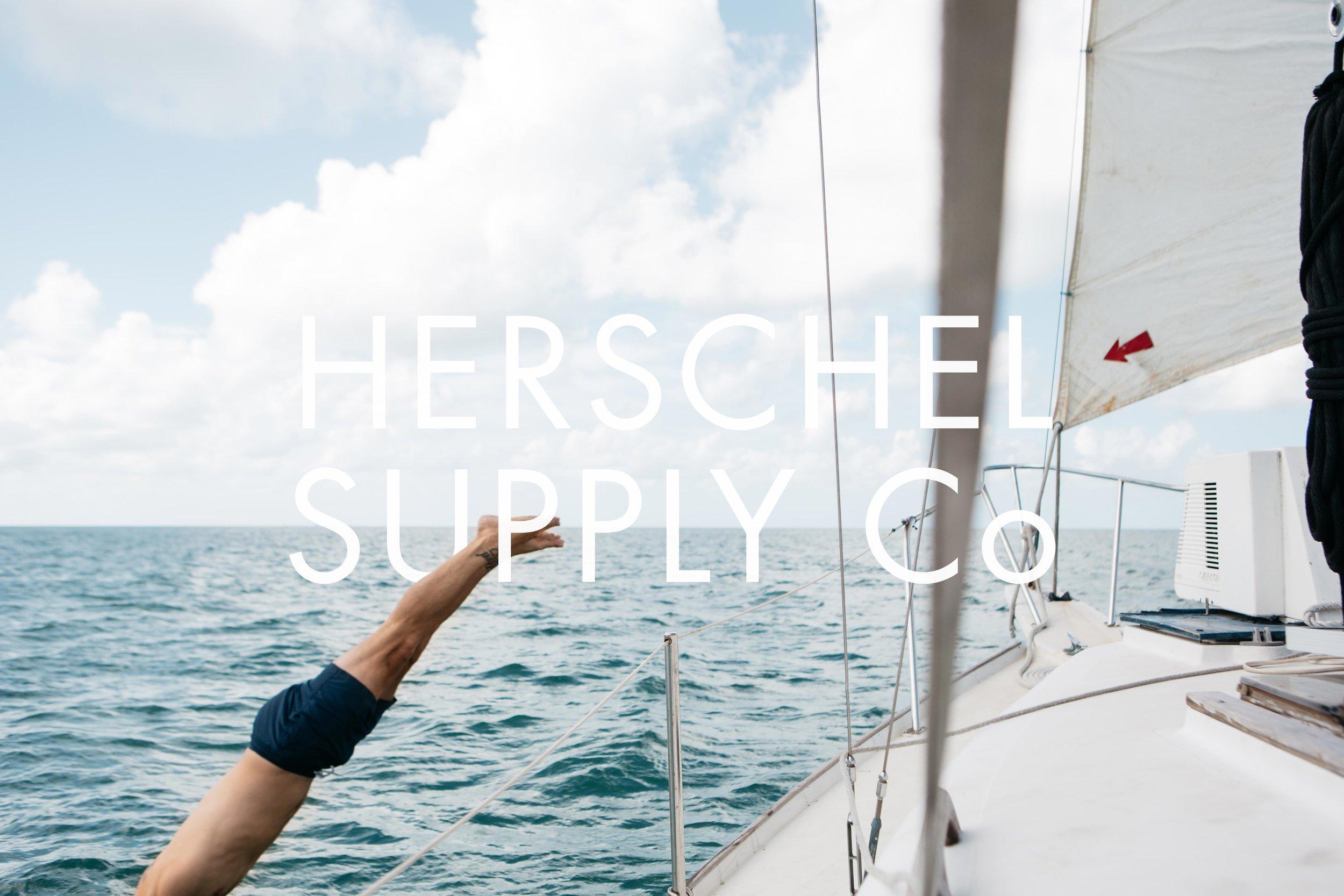 herschel-supply