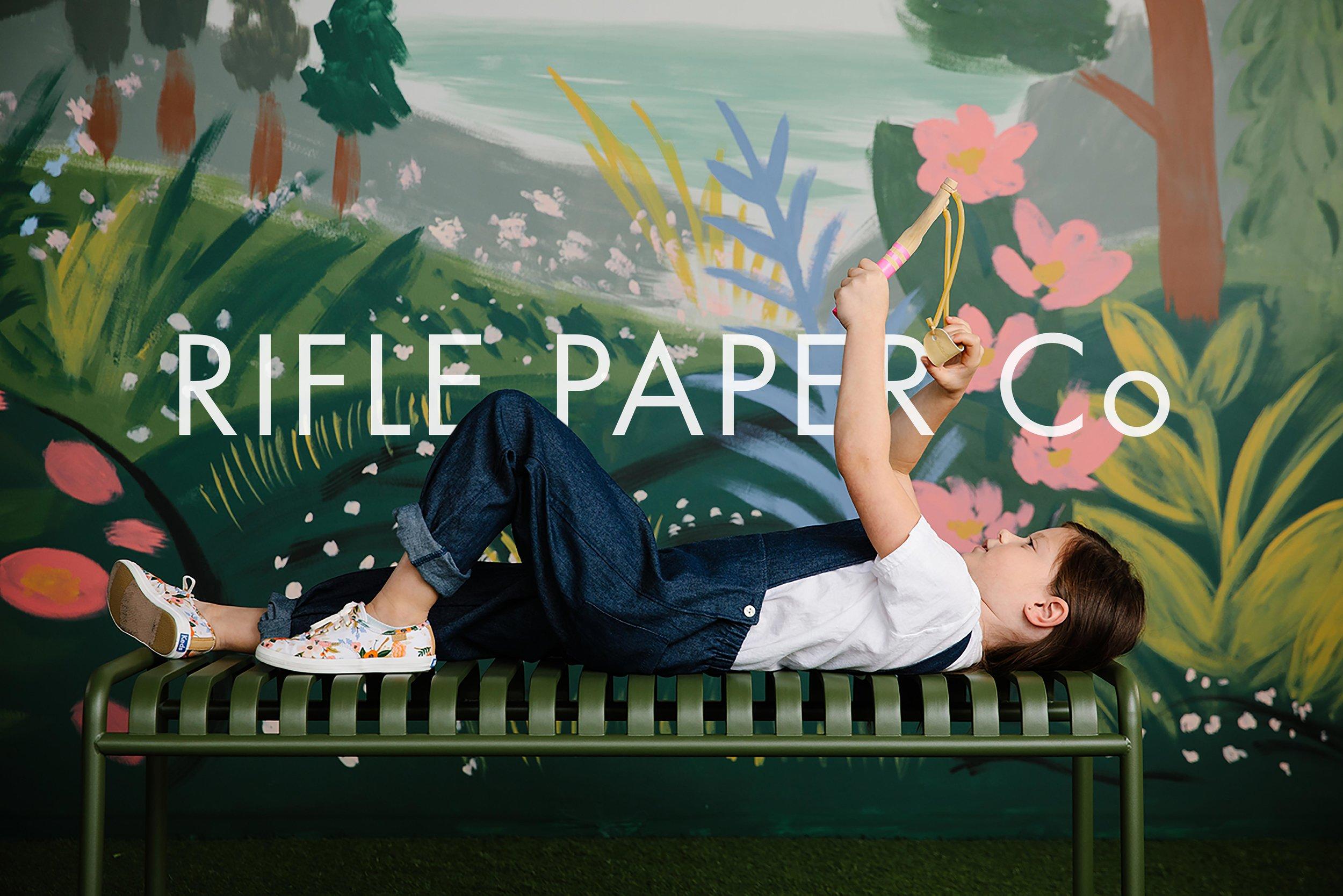rifle-paper