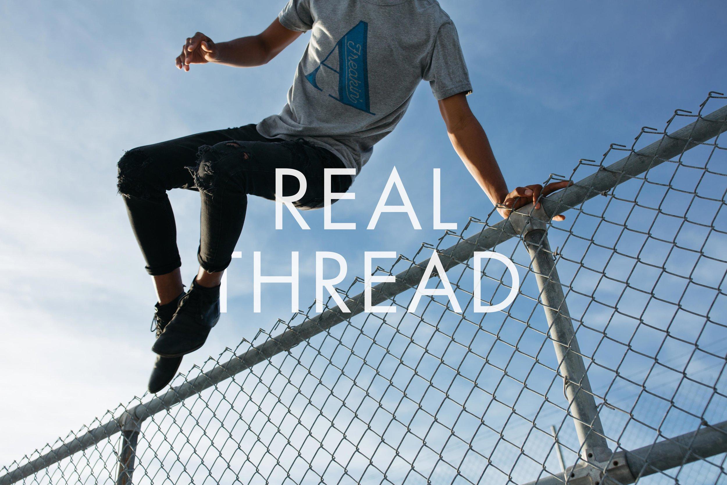 real-thread