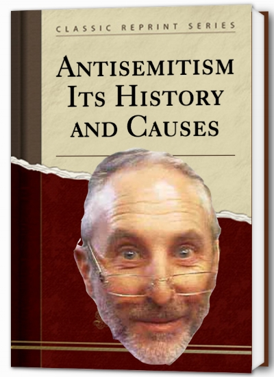 """Those who want to learn how Jews bring disasters on themselves should follow the activities of Michael Foster,a man who identifies himself as a """"Labour Jewish donor"""" and labels Corbyn supporters """"Sturm Abteilung"""" (Nazi stormtroopers)."""