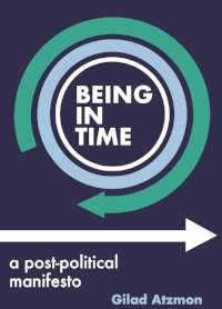 Being in Time is now available on  Amazon.co.uk   &  Amazon.com   &     here .