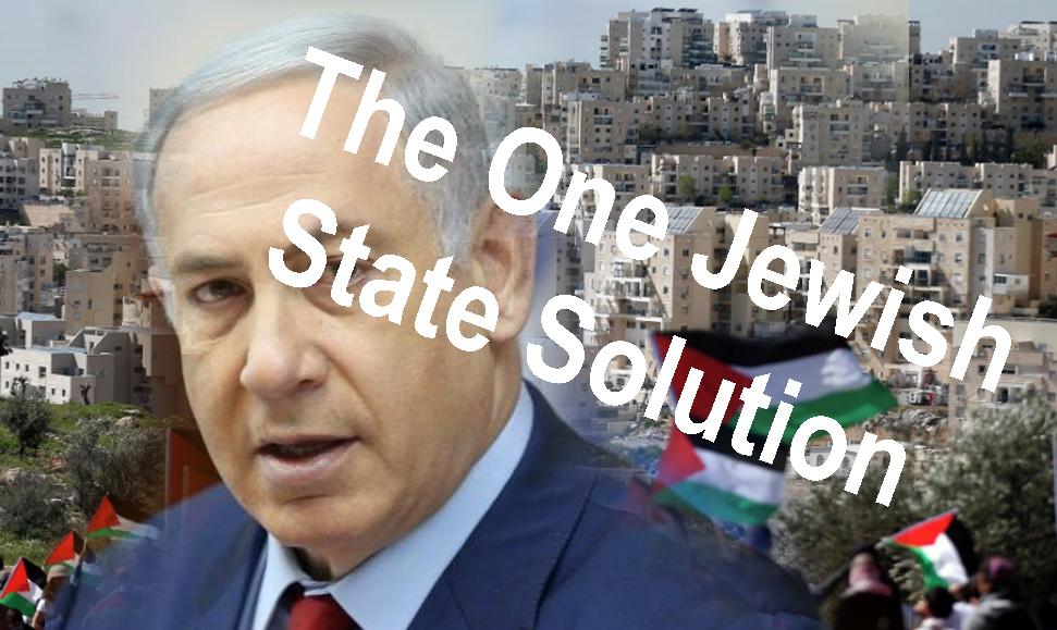 One Jewish State solution.jpg