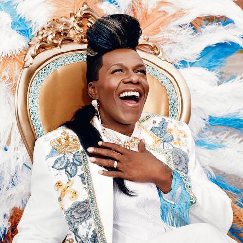 Press Release: - Plessy School Presents Plessy Fest and Its Plessy Person of the Year, Big Freedia
