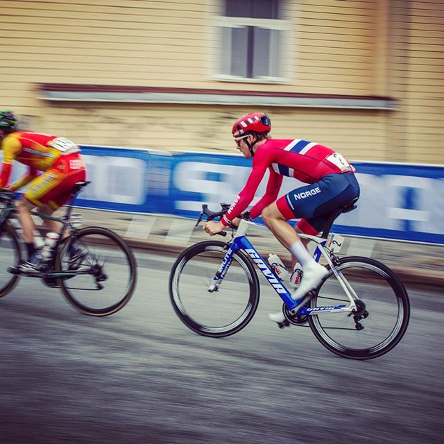 Go Norway! #2vm #uci #uci_cycling #sykkelvm #sykkelvmbergen2017 #btsykkelvm #bergen #norge #norges_fotografer #nikon #nikond800 #nikonnordic