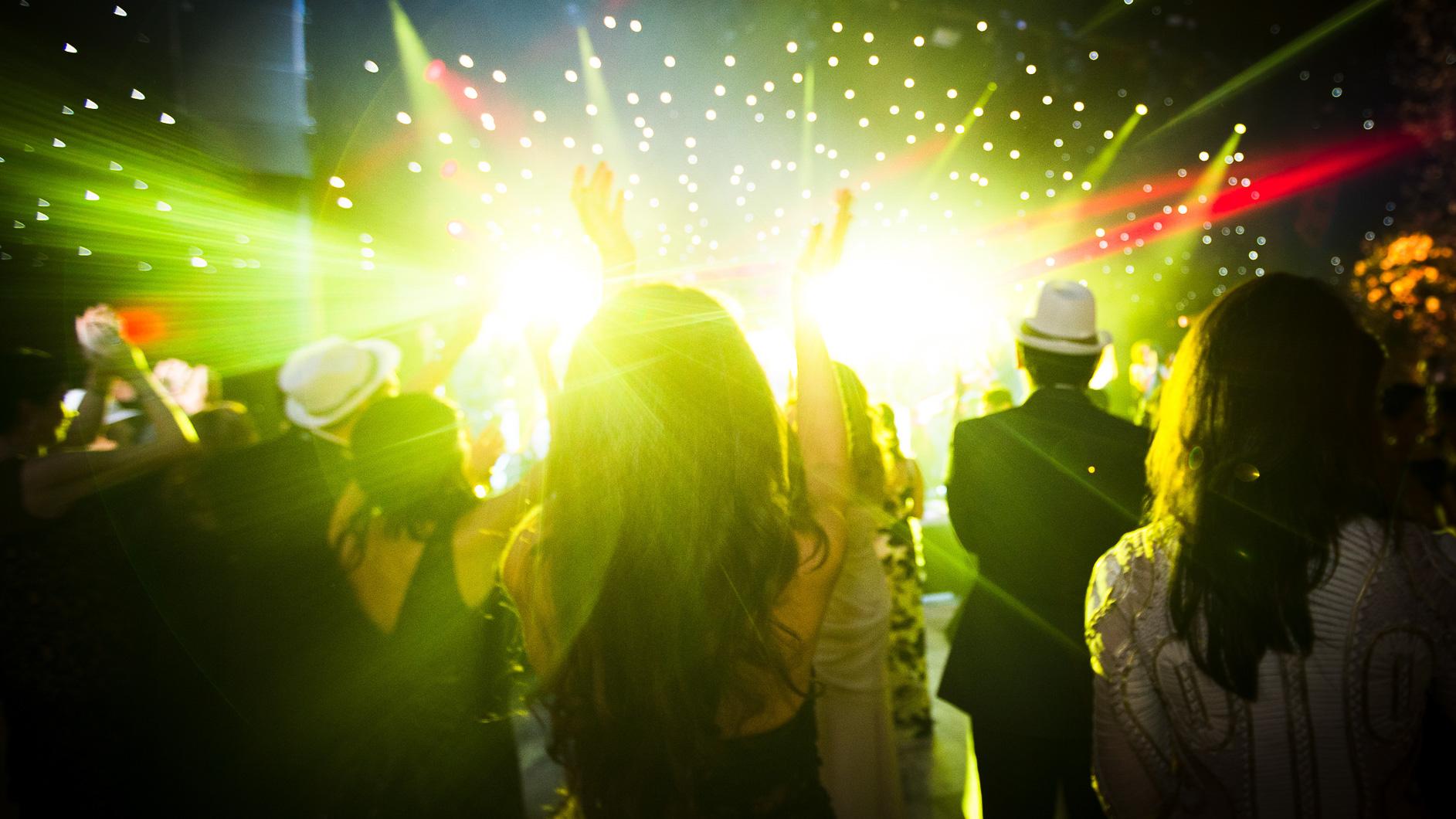 Fundraising Gala Music