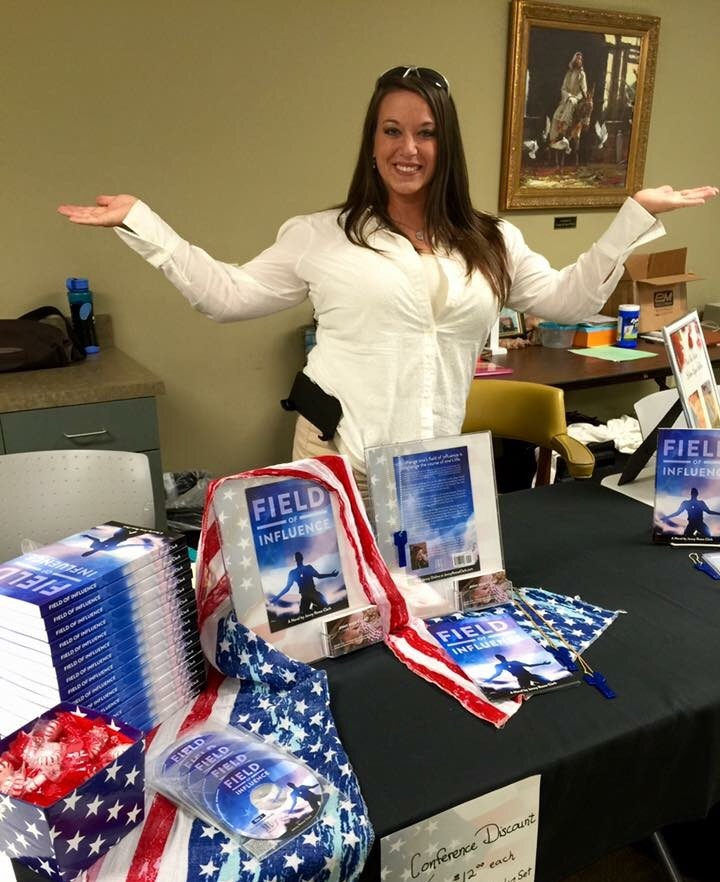 Southern Christian Writers Conference 2015