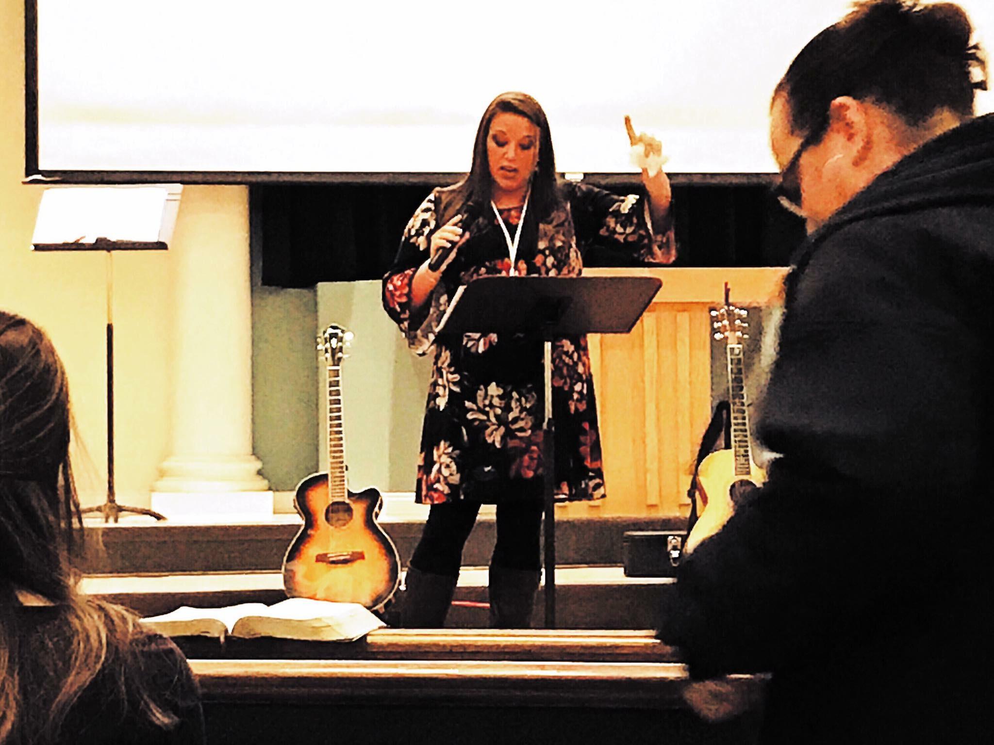 Women's Ministry