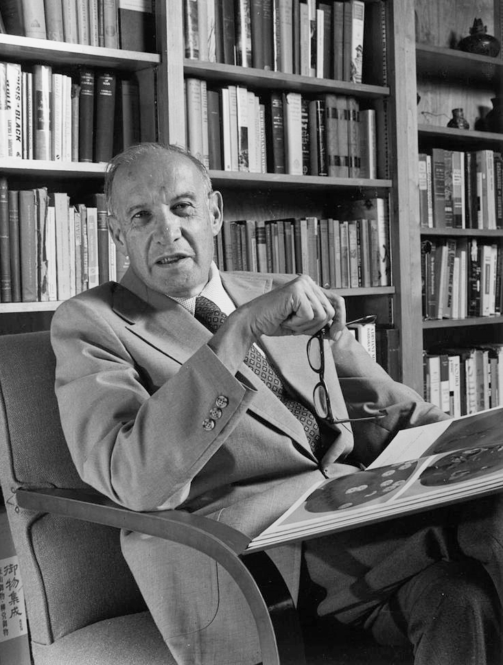 A management theorist your kids probably haven't heard of: Peter Drucker