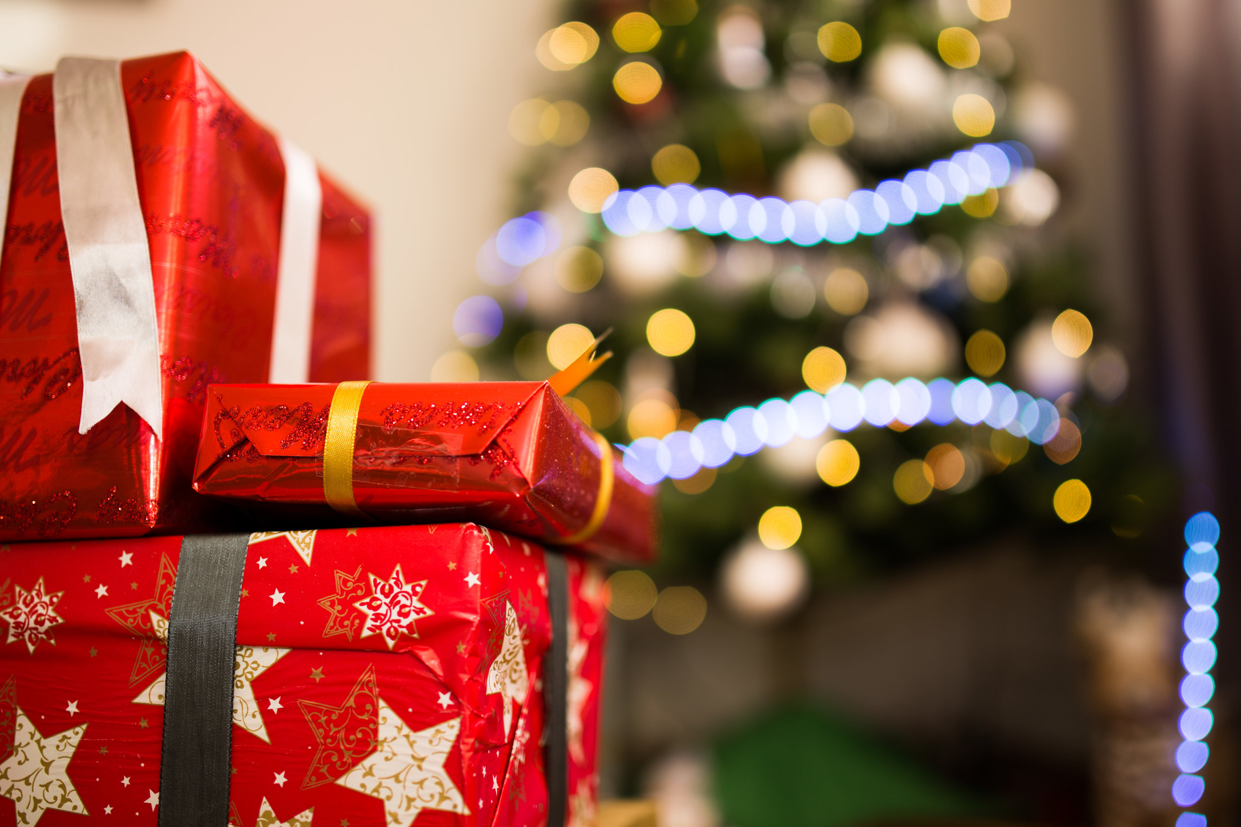 how to help kids behave at christmas