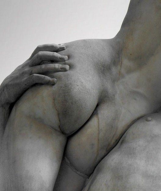 The Rape of the Sabine Women, Giambologna, 1583