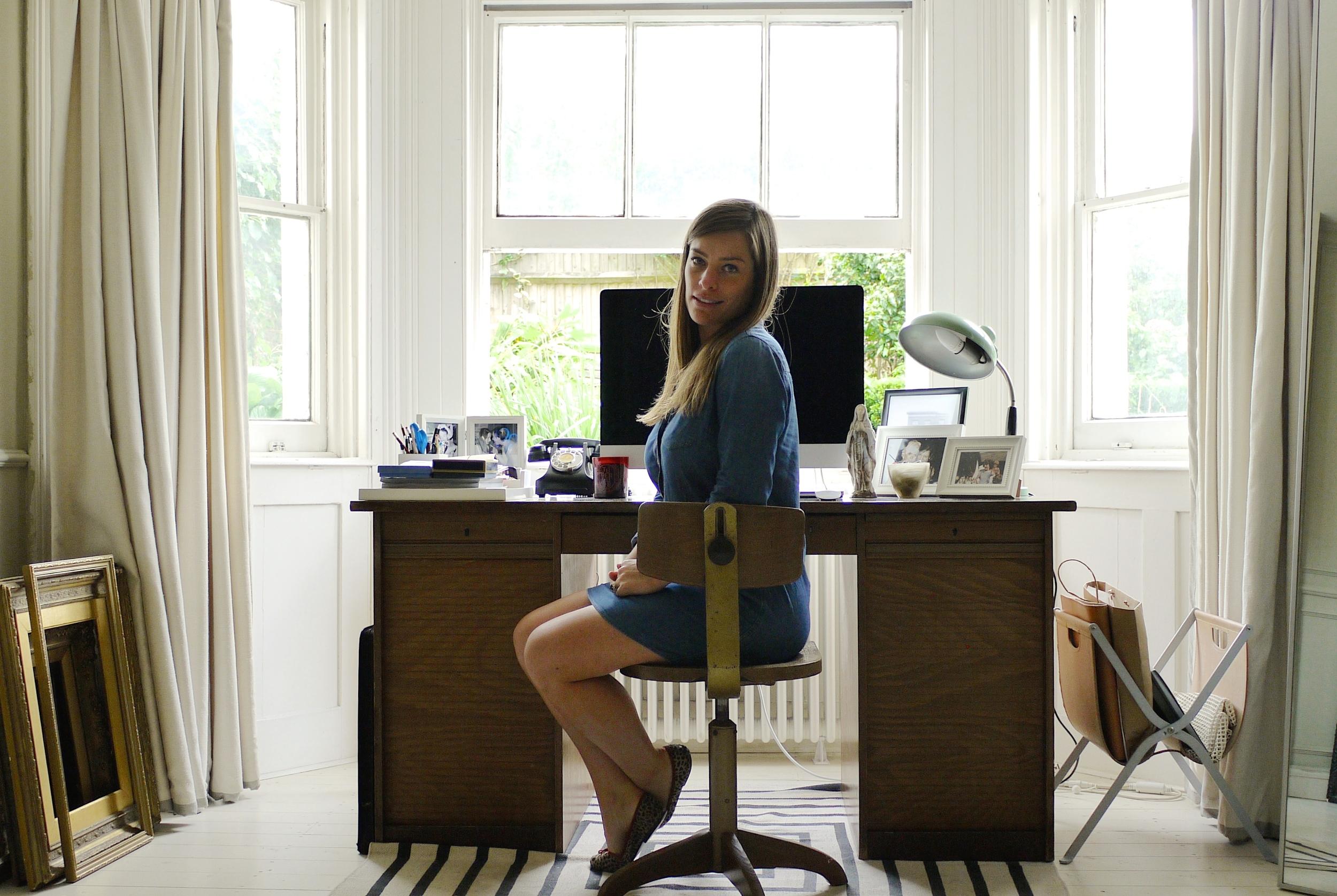 Sarah Spencer Ashworth