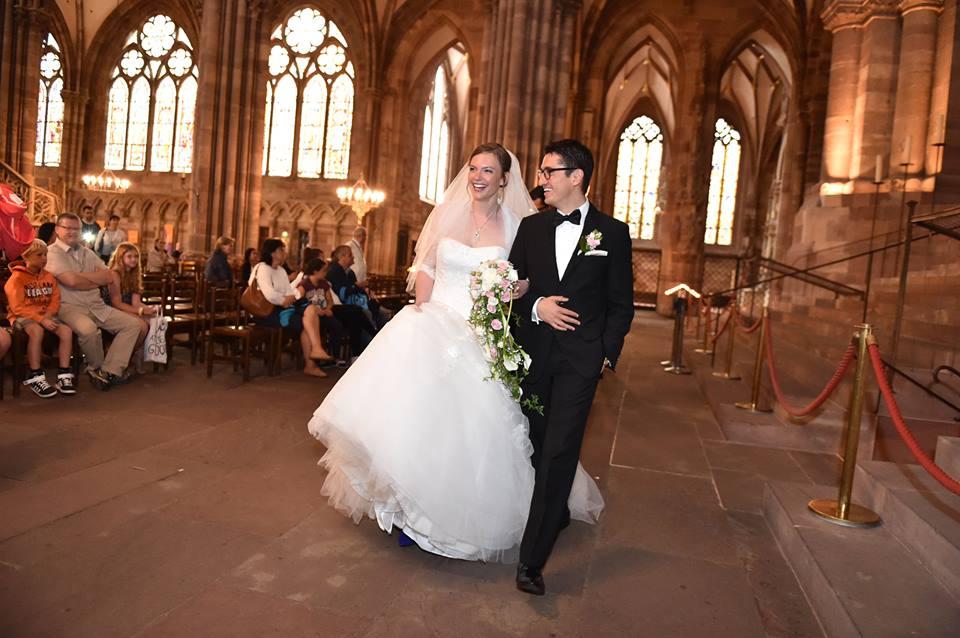isabelle schafer wedding