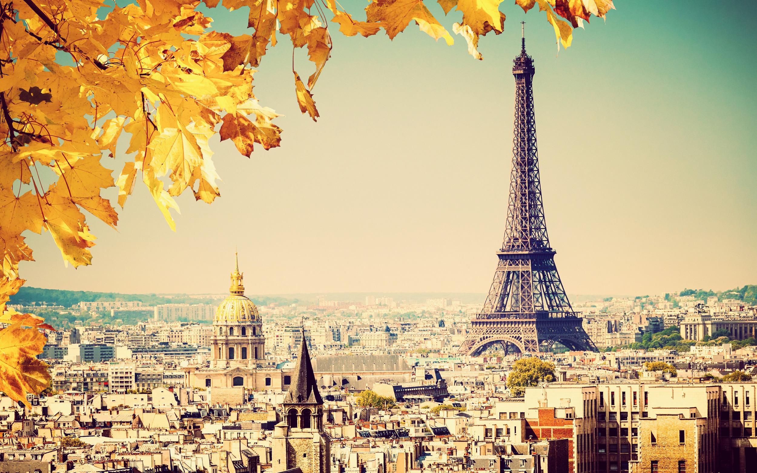 Paris, TSWIL